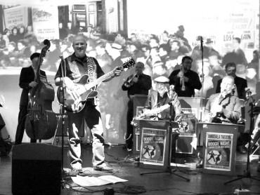 Swing Club Big Band